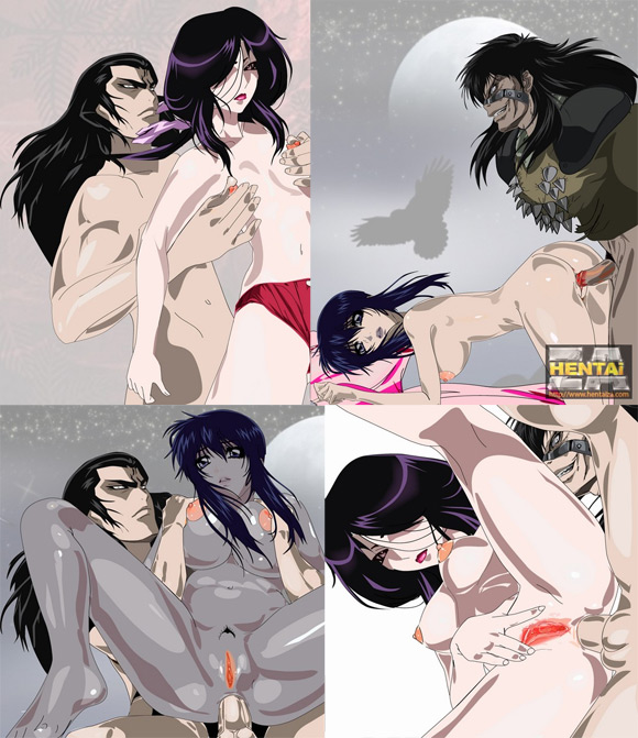 ass-for-basilisk-samurais-adult-sex-comics