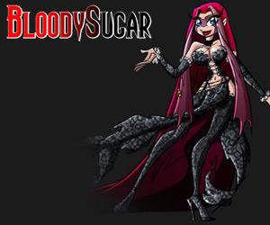 Bloody Sugar