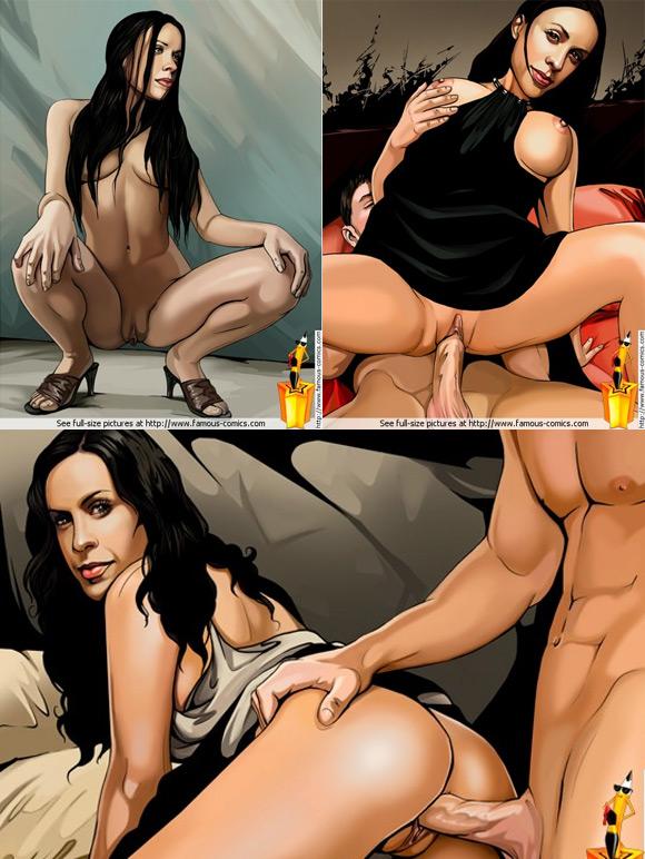cowgirl-alanis-morissette-adult-sex-comics