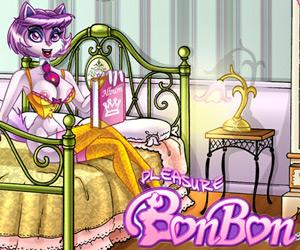 Pleasure Bon Bon