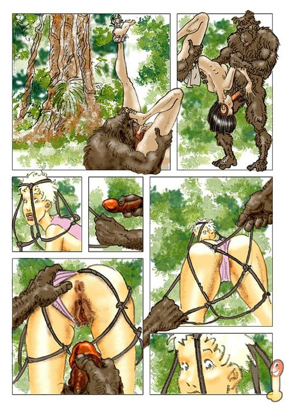 warrior-princesses-fucked-by-gorillas-adult-sex-comics