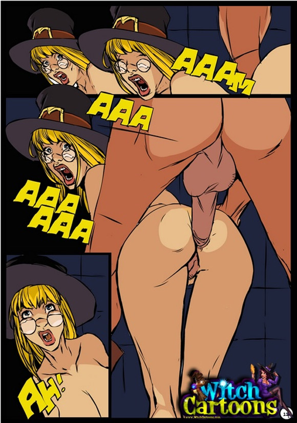 anal-punishment-for-a-witch-adult-sex-comics
