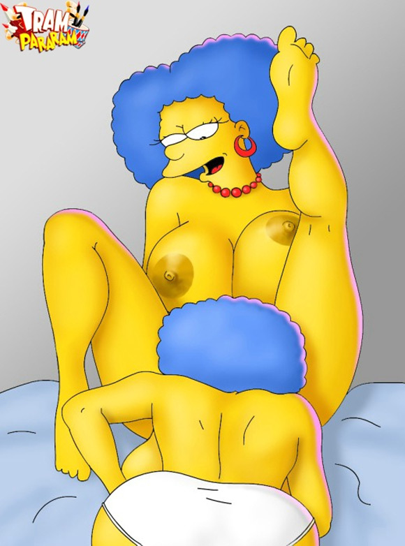 fucking-bouvier-sisters-and-marge-adult-sex-comics