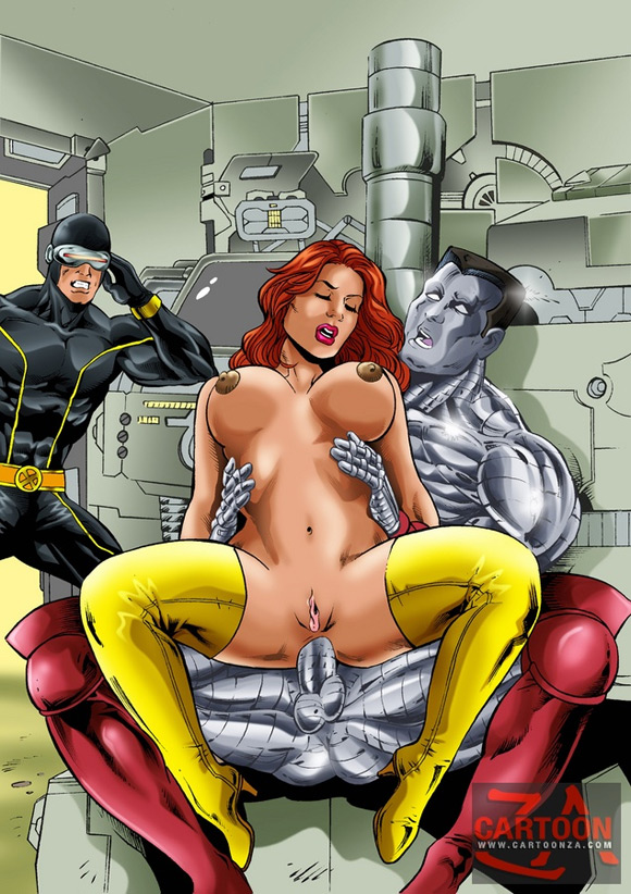 all-holeys-with-hos-from-the-avengers-adult-sex-comics